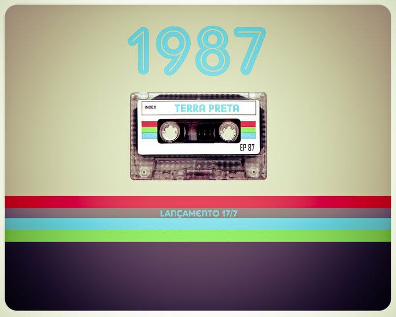 Terra Preta - EP 1987