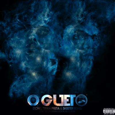 Gueto é fantástico - Don L e Terra Preta (produção Skeeter)