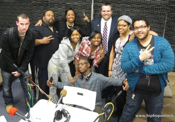 Hip Hop é usado como treinamento de gestores em grandes empresas