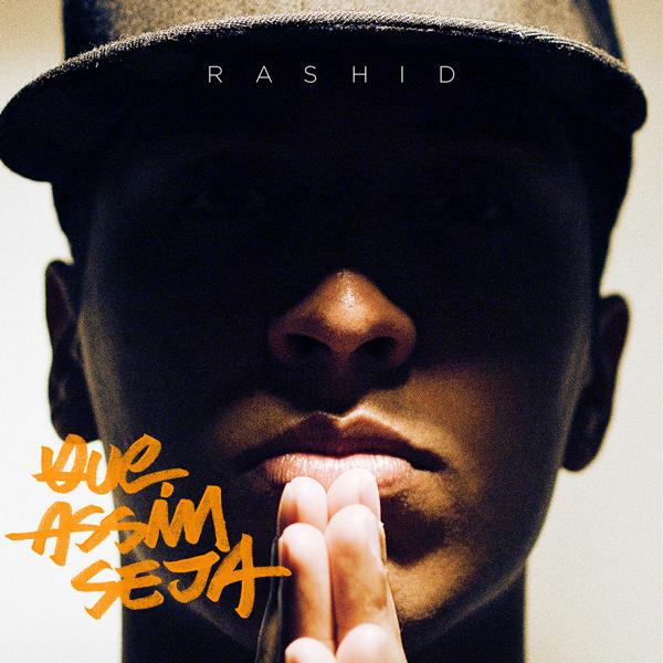 Que Assim Seja - Rashid (Capa)