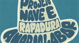 Amor ao Labor, de RAPadura e Projeto Nave