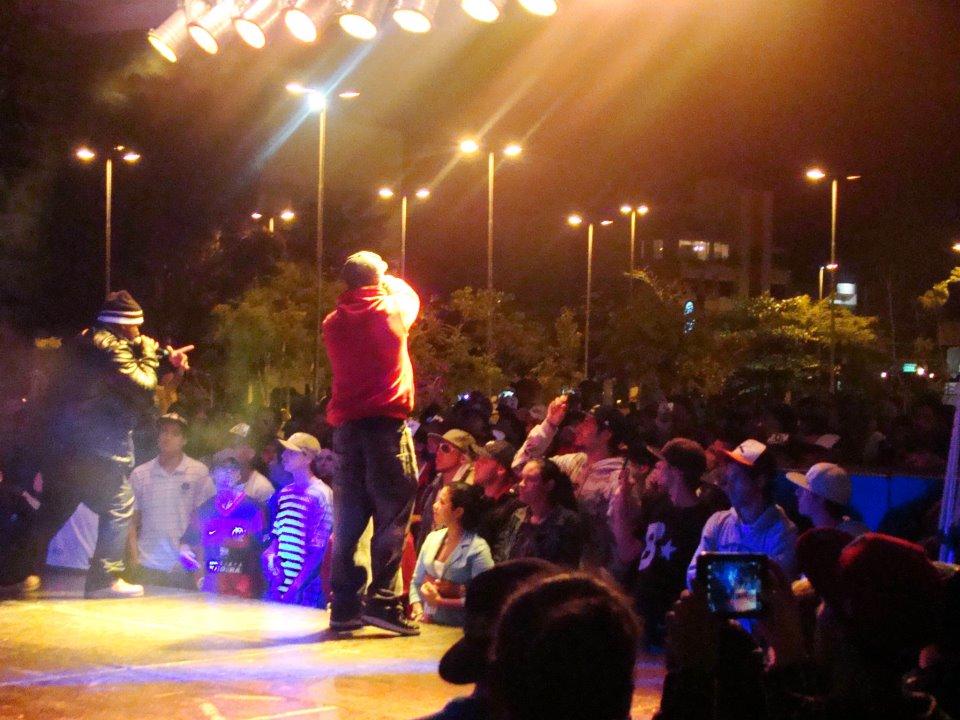 <!--:pt-->Com show inovador, Inquérito fecha evento de Hip Hop com chave de ouro, em Blumenau/SC<!--:-->
