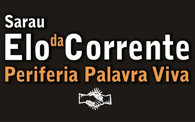 Sarau Elo da Corrente - Artigo (beat: Diego Coelho)