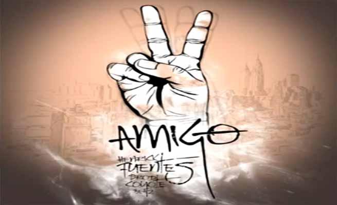 HenRick Fuentes lança a música Amigo