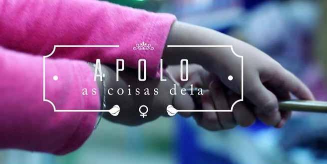 As Coisas Dela - Apolo