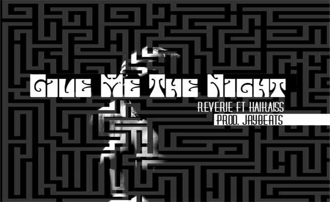 Haikaiss lança música com rapper americana