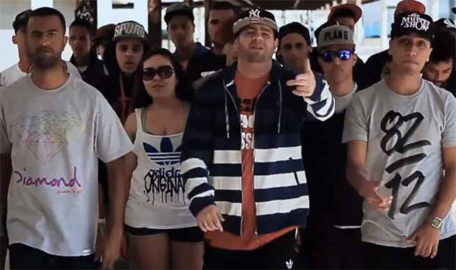 Cola Com Nois - DJ Caique