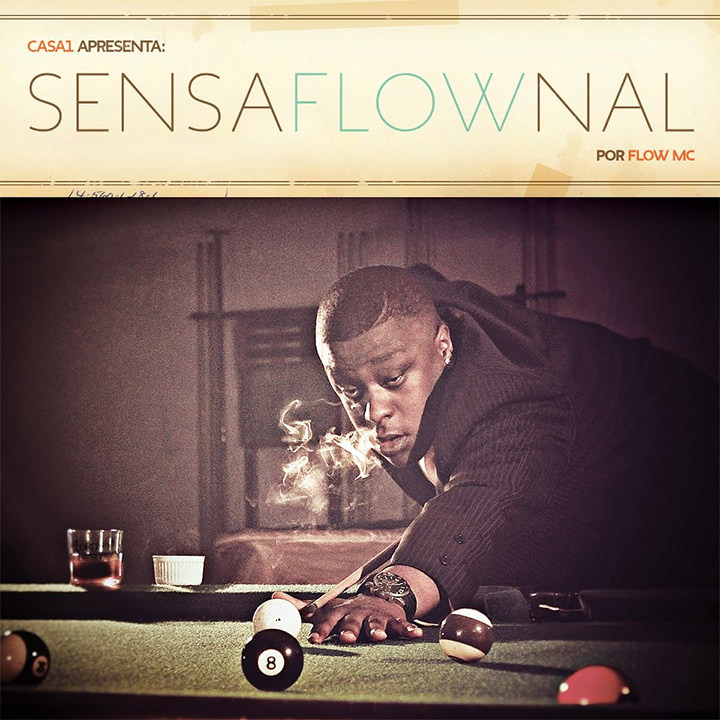 CD SensaFLOWnal, do Flow