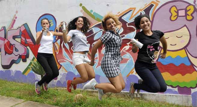 Grafiteiras Minas de Minas
