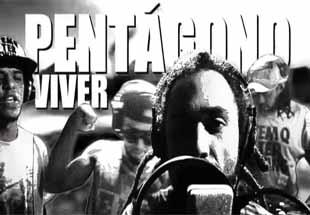 Pentágono canta Viver no RAPBOX 16