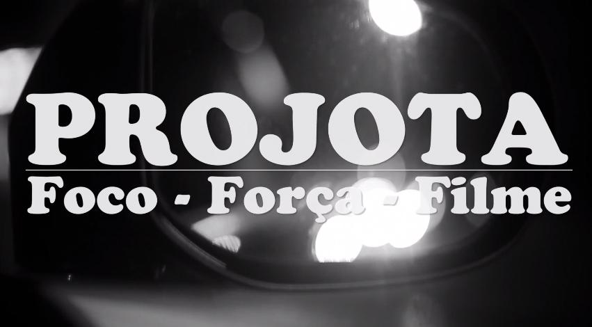 Foco, Força e Filme - Projota