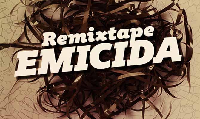 Remixtape do Emicida