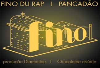 Pancadão, do Fino du RAP