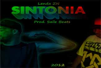 Música Sintonia, do rapper Lenda ZN