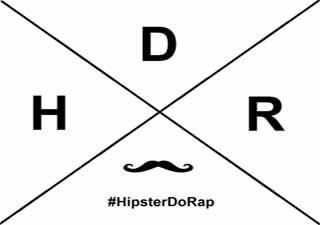 Hipster do RAP - Petter MC