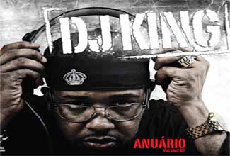 DJ King na Mixtape Anuário vol. 1