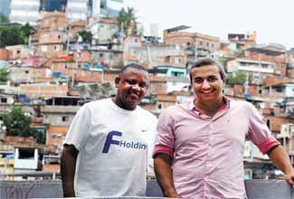 Complexo do Alemão receberá primeira Favela Shopping do Brasil