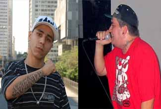 Funkero e Gordo em Zika do Bagui REMIX