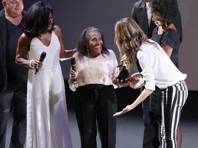 Premio ANU homenageia Glória Maria