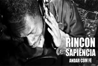 Rincon Sapiência na RAPBOX
