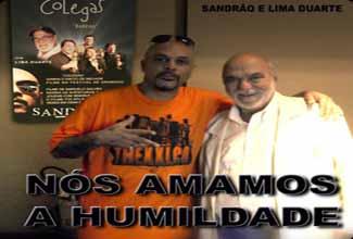 Filme Colegas: Sandrão e Lima Duarte