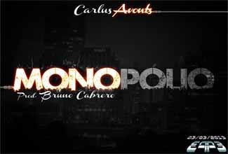 Música Monopólio, de Carlus Avonts