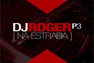 Na estrada, faixa instrumental do DJ Roger