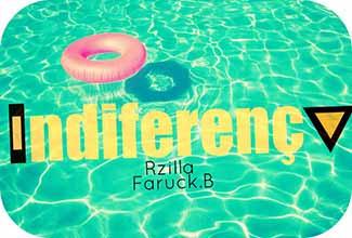Música Indiferença, do Rzilla e Faruck