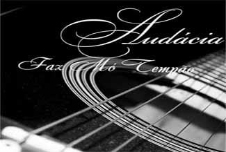 Música Faz Mó Tempão, do coletivo Audácia