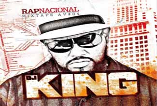 DJ King na Mixtape Anuário vol. 4