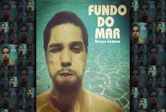 Música Fundo do Mar, do Renan Samam