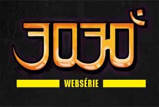 Websérie do 3030