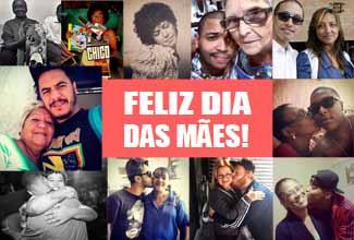 Dia das Mães: Rappers brasileiros homenageiam suas mães