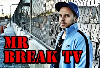 Série Mr Break TV, do Mr Break