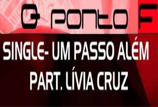 Música Um Passo Além, do grupo Q Ponto F com Lívia Cruz