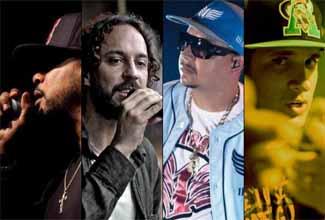 Rappers brasileiros e a maioridade penal