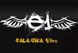 Série Fala Zika E1 TV, do E1