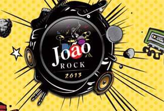 Festival João Rock 2013