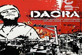 Daora - Coletânea da Música Urbana Brasileira