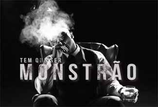 Clipe Tem Que Ser Monstrão, do MV Bill