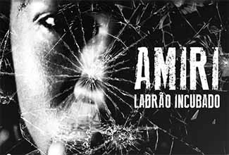 Amiri no RAPBOX