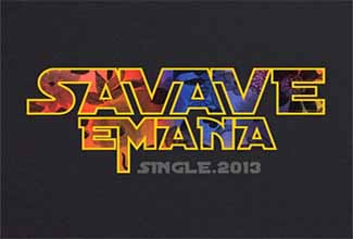 Música Emana, do Savave