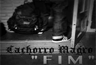 Música Fim, do Cachorro Magro (Shaw)