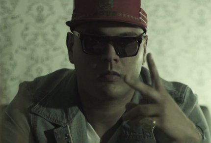 Clipe Ilusionista, do Doncesao