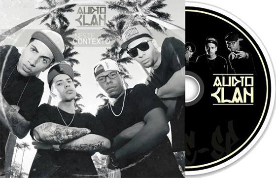 CD Neste Contexto, do Audioclan
