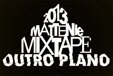 Mixtape Outros Planos, do Mattenie