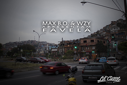 Música Favela, do Max BO e Wzy