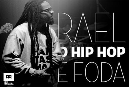 Música O Hip Hop É Foda, do Rael