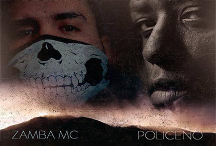 Zamba MC e Policeno