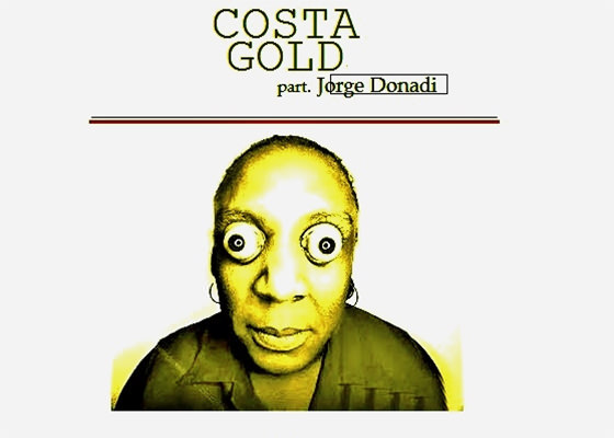 Música Zóio Obeso, do Costa Gold